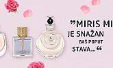DM katalog Popis sniženih mirisa za Dan žena