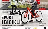 Interspar katalog Sport 2021
