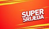 Intersport webshop akcija super srijeda