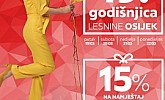 Lesnina katalog Osijek do 22.3.