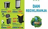 Metro katalog Dan recikliranja