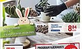 Metro katalog neprehrana Zagreb do 31.3.