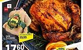 Metro katalog prehrana do 17.3.