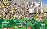 Pevex katalog Vladari proljeća