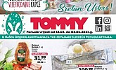Tommy katalog Veleprodaja do 3.4.