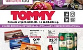 Tommy katalog veleprodaja do 17.3.