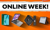 Chipoteka webshop akcija Online week do 18.04