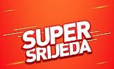 Intersport webshop akcija Super srijeda 07.04.