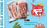 Kaufland vikend akcija do 2.5.