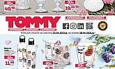 Tommy katalog Domaćinstvo do 28.4.