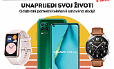 Chipoteka webshop akcija Huawei proizvodi
