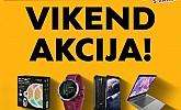 Chipoteka webshop akcija za vikend do 30.05.