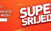 Intersport webshop akcija Super srijeda 12.05.