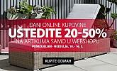 Jysk webshop akcija Dani online kupovine do 16.05.