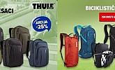 Links webshop akcija Thule ruksaci