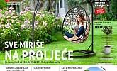 Interspar katalog Sve miriše na proljeće