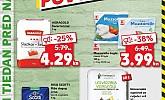 Kaufland akcija za početak tjedna do 3.6.