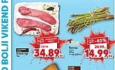 Kaufland vikend akcija do 9.5.