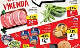 Konzum vikend akcija do 9.5.