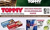 Tommy katalog Veleprodaja do 9.6.