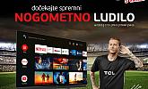 Chipoteka webshop akcija Televizori
