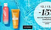 Douglas webshop akcija 15% na proizvode za sunčanje