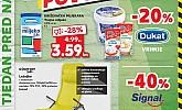 Kaufland akcija za početak tjedna do 9.6.
