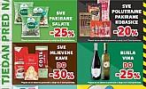 Kaufland akcija za početak tjedna do 30.6.
