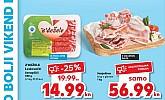 Kaufland vikend akcija do 20.6.