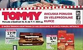 Tommy katalog Veleprodaja do 7.7.