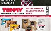 Tommy katalog Veleprodaja do 23.6.