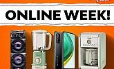 Chipoteka webshop akcija Online week do 25.07.