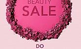Douglas webshop akcija Beauty sale do 50% popusta