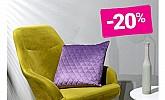 Emmezeta webshop akcija za vikend