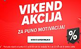 Links webshop akcija za vikend do 11.07.