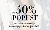 Lisca webshop akcija Sezonski popust do 50%