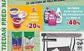 Kaufland akcija za početak tjedna do 21.7.