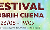 Chipoteka webshop akcija Festival dobrih cijena