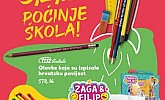 Kaufland katalog Škola 2021