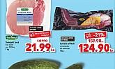 Kaufland vikend akcija do 22.8.