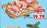 Kaufland vikend akcija do 29.8.