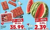 Kaufland vikend akcija do 8.8.