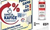 Metro katalog Kafići do 15.9.