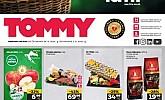 Tommy katalog do 1.9.