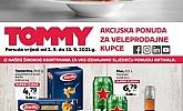 Tommy katalog veleprodaja do 15.9.