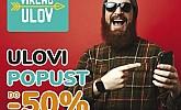 Žuti klik webshop akcija Vikend ulov do 27.09.