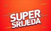 Intersport webshop akcija Super srijeda 15.09.