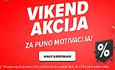 Links webshop akcija za vikend do 26.09.