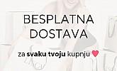 Lisca webshop akcija Besplatna dostava do 20.09.