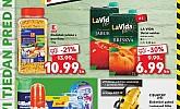 Kaufland akcija za početak tjedna do 22.9.